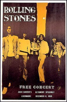 The Stones Let It Bleed