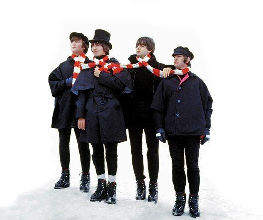 Beatles 1965 - Help Era