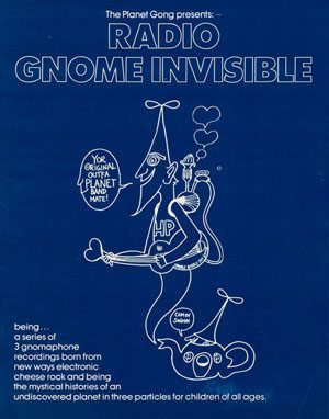Radio Gnome Invisible Part 2 Booklet