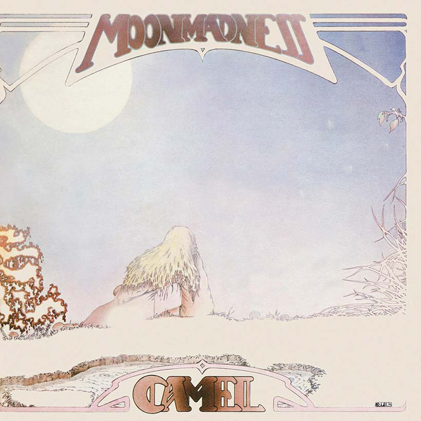 Camel Moonmadness Album Cover Web Optimised 820