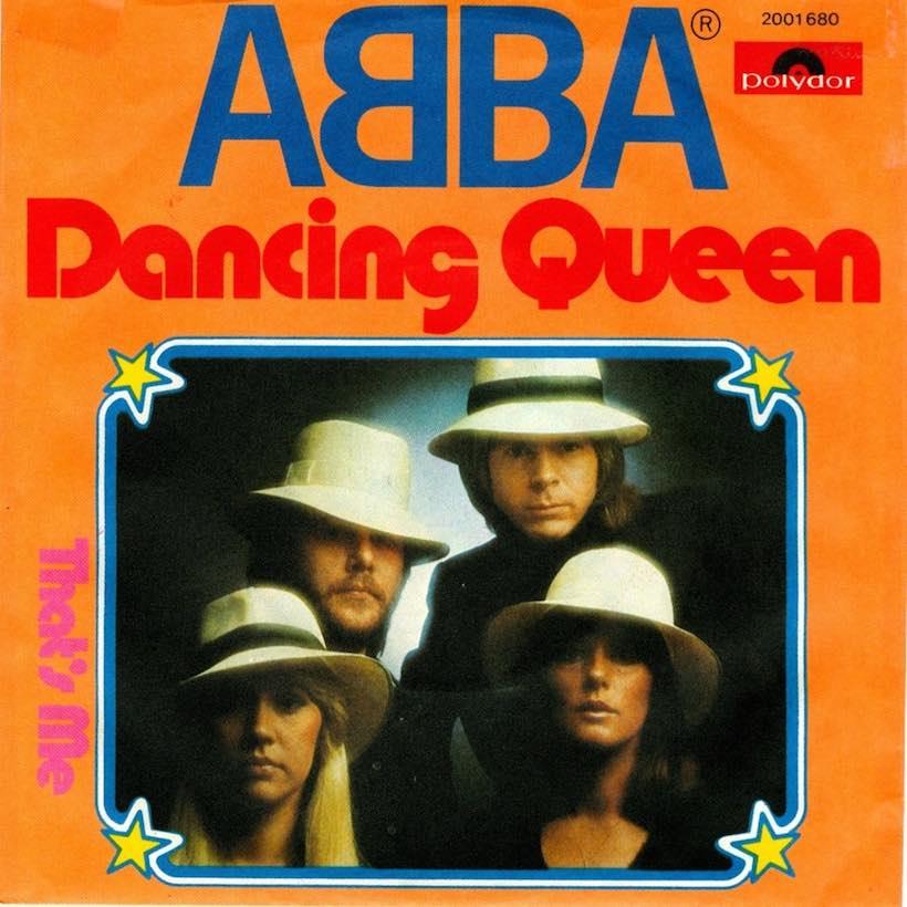 abba dancing queen official download