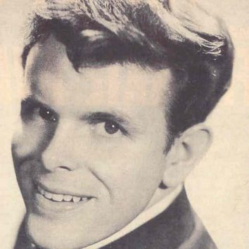 Del Shannon So Long Baby ad