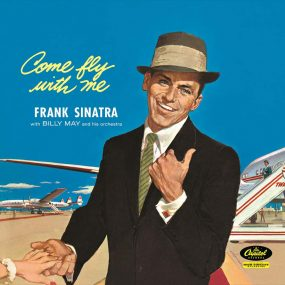 Frank Sinatra Come Fly With Me Album Cover web optimised 820