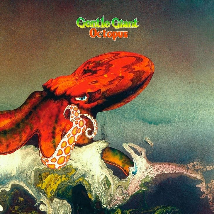 Gentle Giant Octopus Album Cover Web 730 optimised