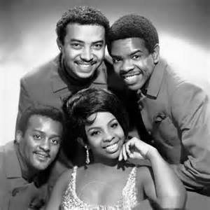 Gladys Knight & the Pips 1967