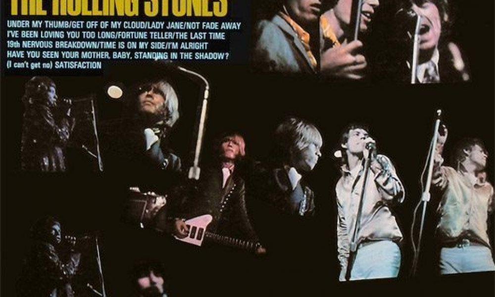 Rolling Stones Live 1966