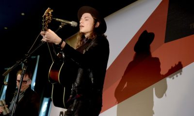 James Bay Grammys