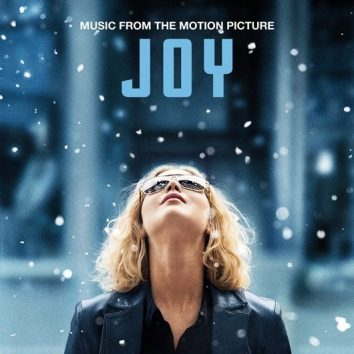 JOY Soundtrack Album Cover