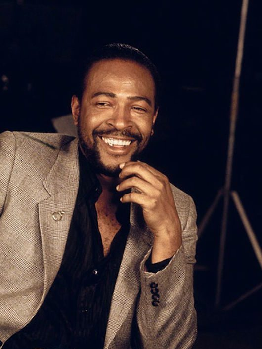 Image result for marvin gaye