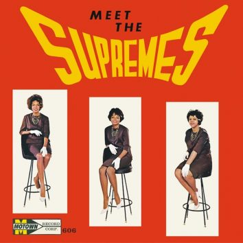 Meet The Supremes album