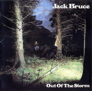 reDiscover Jack Bruce's 'Out Of The Storm'