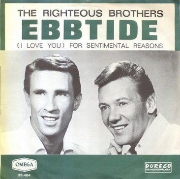 Ebb & Flow For The Righteous Brothers