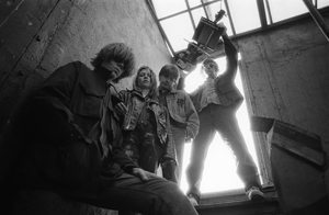Sonic Youth - Band Photo