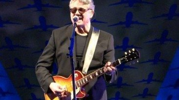 Steve Miller Muses On Hall Of Fame