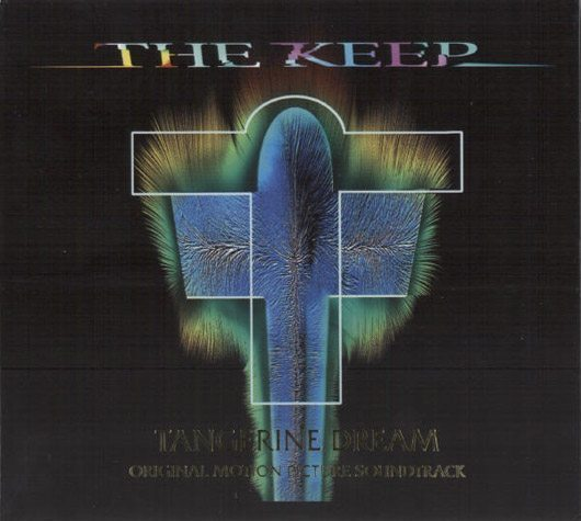 The Keep 1999 TDI Cover