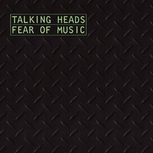 Talking Heads - Fear Of Music Sleeve