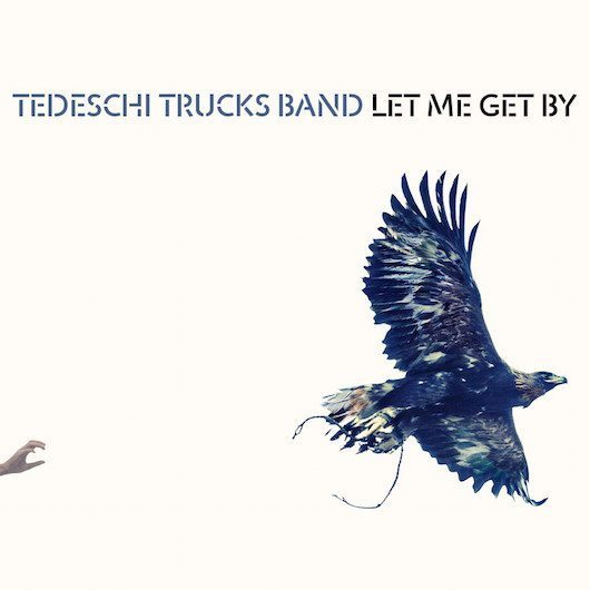 Tedeschi Trucks Band More Than Getting By Udiscover