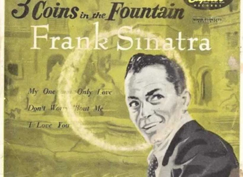 Frank Sinatra Tops The First UK Top 20 | uDiscover
