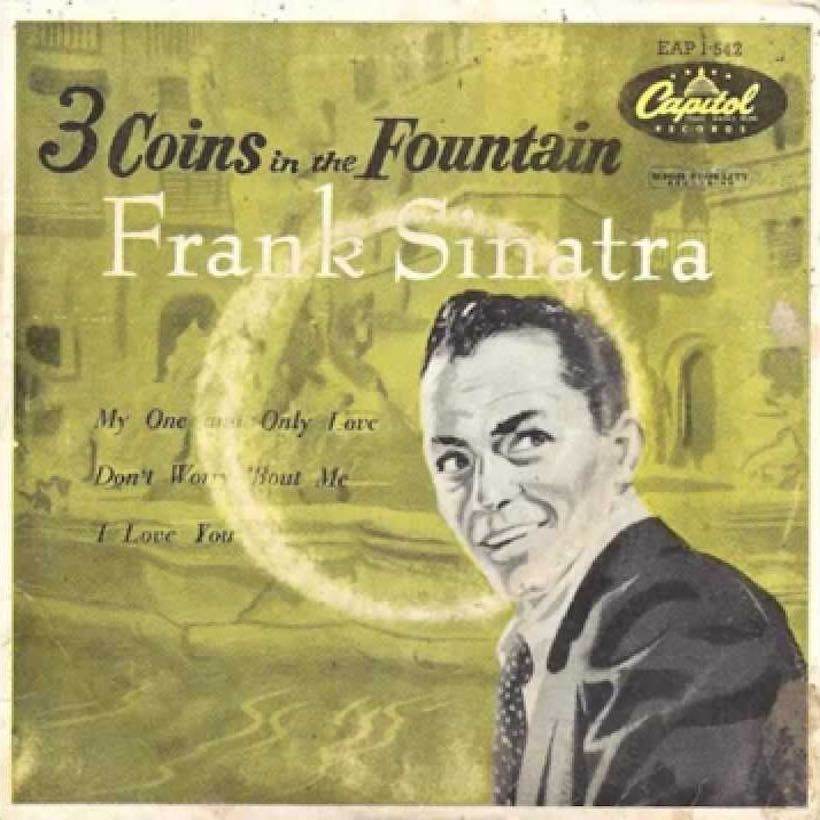 Frank Sinatra Tops The First Uk Top 20 Udiscover
