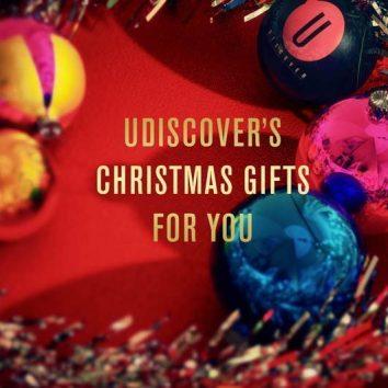 Christmas Playlists post