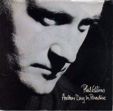 Phil Collins' Poignant 'Paradise'