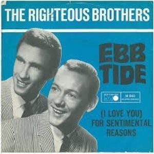 Ebb Tide Righteous Bros