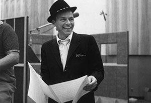 Frank Sinatra Image 1