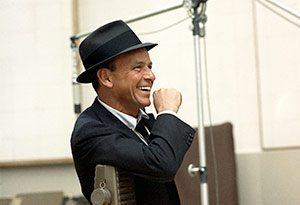 Frank Sinatra Image 2