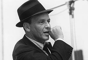 Frank Sinatra Image 4