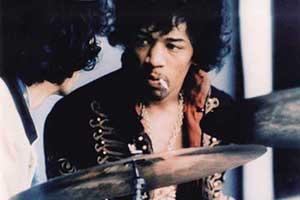 Jimmy Hendrix Image 3