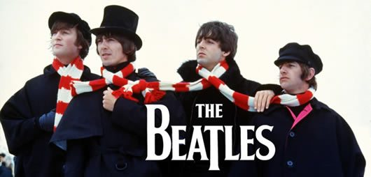 The Beatles - uDiscover