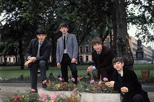 The Beatles Image 1