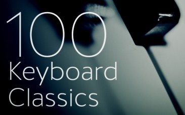 Keyboards Maketh Songs – 100 Keyboard Classics