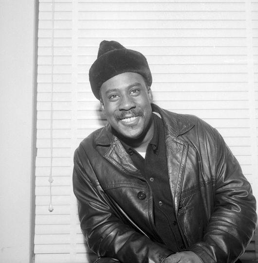 Earl Van Dyke, UK, Oct 64
