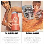 The Who Were Full Of Beans
