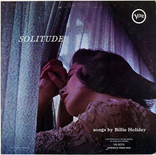 Billie Solitude