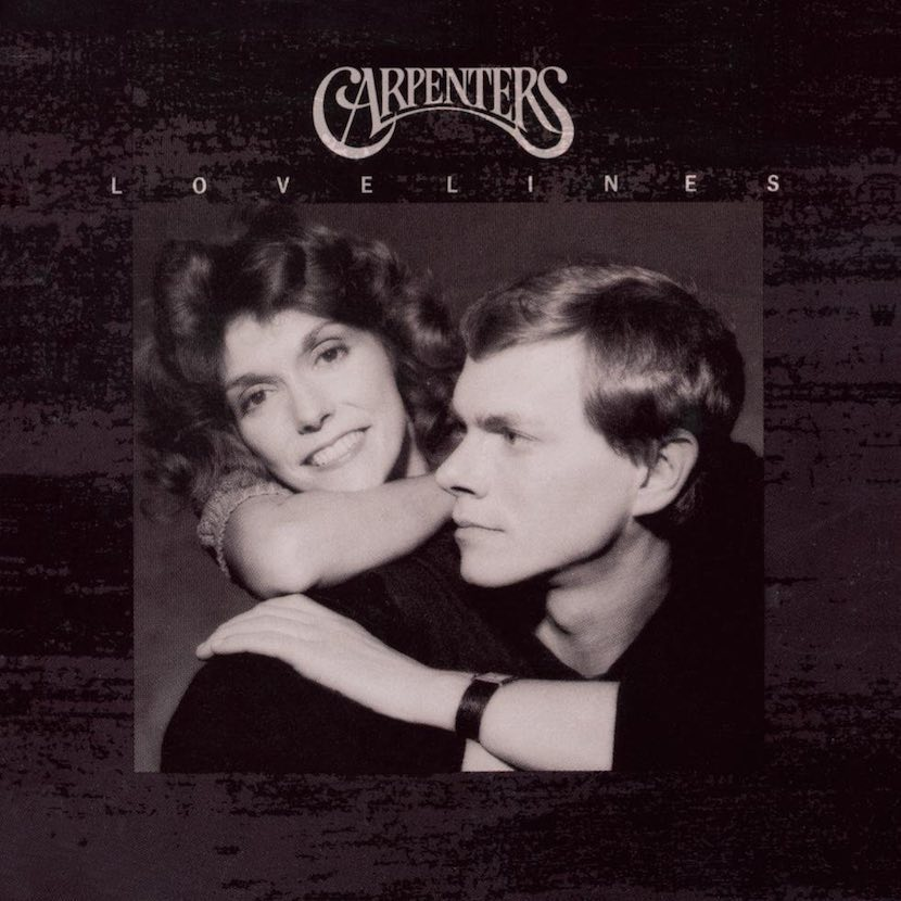 The Carpenters Trace Lovelines | uDiscover