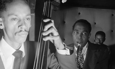 Charlie Parker Tommy Potter Max Roach