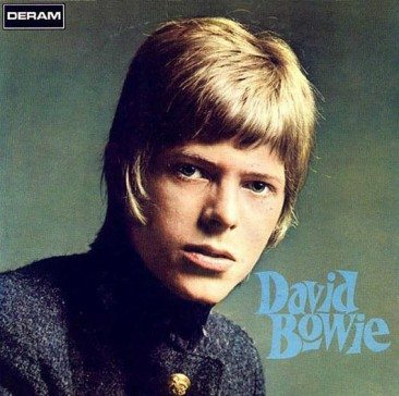 reDiscover 'David Bowie's 'David Bowie'