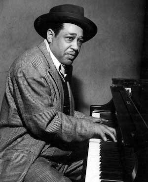 an introduction to the life and music by duke ellington It don't mean a thing if it ain't got that swing considered one of the greatest jazz composers of all time, duke ellington had an enormous impact on the popular music of the late 20th century.
