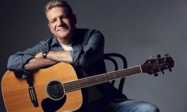 Remembering An Elegant Eagle, Glenn Frey