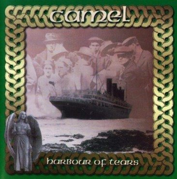 reDiscover Camel's 'Harbour Of Tears'