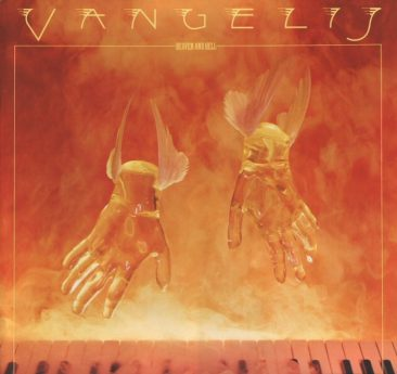 Vangelis Makes His UK Chart Debut