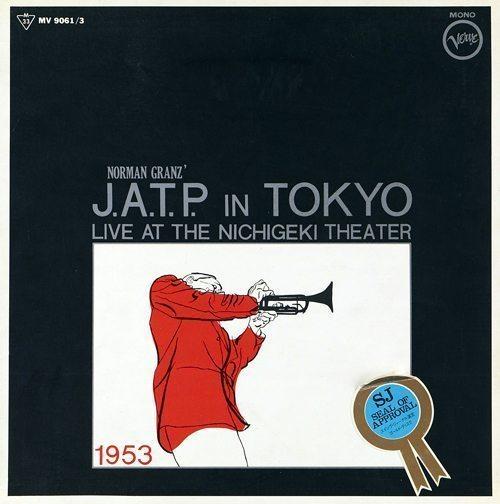 JATP Japan