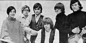 Jefferson Airplane early 1966