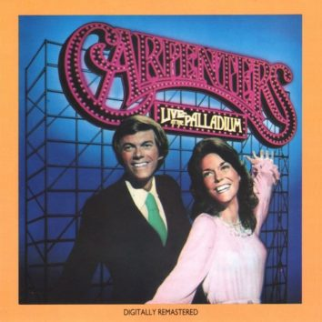 Live At The Palladium Carpenters