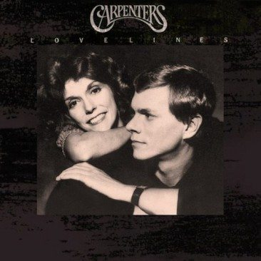 The Carpenters Trace 'Lovelines'