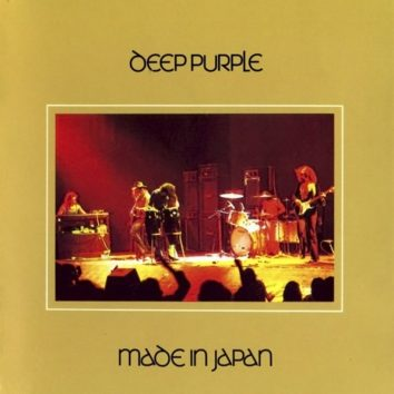 Made In Japan Deep Purple