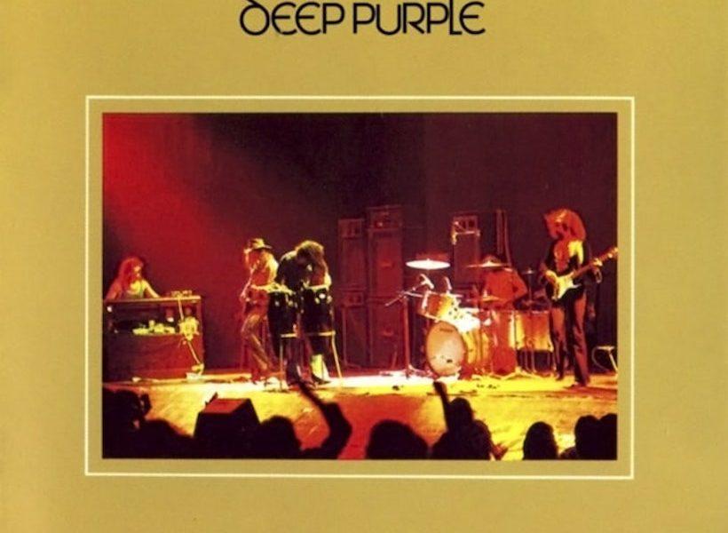 Deep Purple Turn Japanese On Classic Live Album | uDiscover