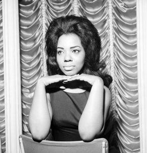 Motown Mary Wells